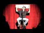 "Humor U, BYU Stand-up Comedy – ""Mexican Rap"" – Josh Bolding"