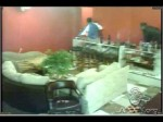 Burglary Suspects Captured on Surveillance Video NR11285bb