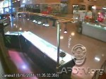 Suspects Caught on Camera During Jewelry Store Robbery NR11380SF