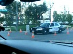 Bakersfield Police Department DUI Checkpoint, Part 1