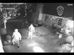 Residential Burglary in West Los Angeles.wmv
