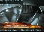 Miguel Cabrera DUI stop video released