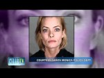 Jaime Pressly's Mug Shot After DUI Arrest