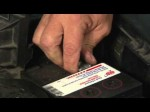 Auto Batteries: Battery Care