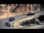 High Speed Albanian Police Chase – Top Gear Series 16 Episode 3 – BBC Two