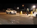 Behind The Scenes At A DUI Checkpoint