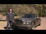 2009 Bentley Arnage T Video Review