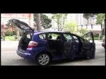2010 Honda Fit Review