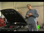 How To Check Drive Belts Video