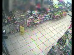 7-Eleven Robbery Suspect Captured on Video; Suspect Being Sought NR11411gb