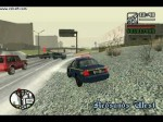 Nevada Highway Patrol Responding Code 3 to Pursuit – GTA SA