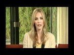 Actress Leslie Bibb on the Importance of Life Insurance