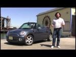 2009 Mini Cooper Convertible Review