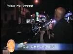 LAPD – Inside the LAPD #65 West Traffic Division/ DUI Checkpoint