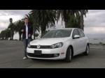 2010 VW Golf TDI Review