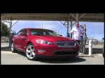 2010 Ford Taurus SHO review
