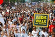 AIDS Walk Los Angeles Draws 30K Walkers, Raises Over $3M
