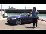 2009 BMW Z4 Video Review