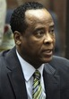 Last Witness in Conrad Murray's Defense Takes Stand Again Today