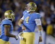 LAst Night's Action: Prince Averts Disaster for UCLA