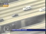 100+ MPH Pursuit by CHP & Sheriff's ASTREA Helicopter