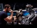 Real Steel Movie review by Betsy Sharkey