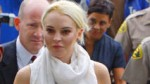Judge Might Order Lindsay Lohan to Jail