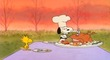 Happy Thanksgiving! From President Obama, Charlie Brown & Steve Martin