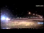 Raw Video: Rondell Reed's Police Chase