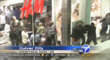 Shoppers Behaving Badly: Video Catches Brawl that Breaks Out in Front of Culver City H&M
