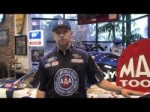 John Force on Funny Car racing