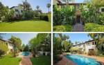 Former Friends Star David Schwimmer Lists L.A. Mansion