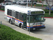 Stealer's Remorse: Thief Takes Orange County Bus, Abandons It in Nearby Cul-de-Sac