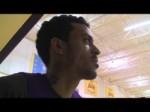 Lakers forward Matt Barnes on replacing Lamar Odom