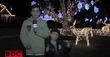 Video: Youngsters Take Us On A Walk Down El Segundo's Candy Cane Lane