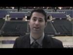 LA Times' Mark Medina on Lakers' 96-71 victory over Utah Jazz