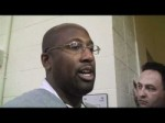 Mike Brown on Metta World Peace