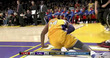 What the Hell Was That? Trying to Digest the First Clippers-Lakers Preseason Game