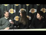 LA Times Lakers writers discuss trade speculation
