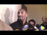 Kobe Bryant, Pau Gasol on Derek Fisher