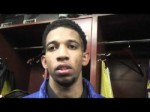 Lakers guard Darius Morris on 102-94 loss to Clippers