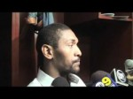 Metta World Peace on post
