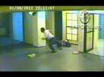 Brutal Beating and Robbery of Teenage Girl Captured on Surveillance Camera
