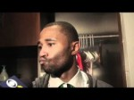 Clippers talk about their 103-91 victory against the Raptors