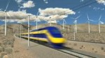 Is There a Future for the Bullet Train?