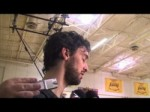 Lakers forward Pau Gasol on developing inside game