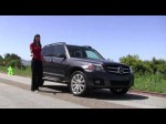 2009 Mercedes GLK Video Review