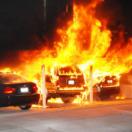 60 Arson Fires Terrorize L.A.