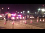 CopWatching #1 DUI Checkpoint Buena Park (part 1) 1-20-12