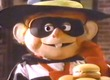 Manhunt Continues For Real-Life Hamburglar